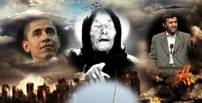 Vanga: Tiên tri đáng sợ về châu Âu và các dự đoán đến năm 3797