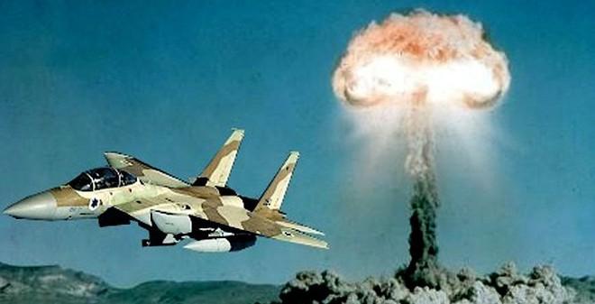 Mỹ từng lo sợ vũ khí hạt nhân của Israel thế nào?