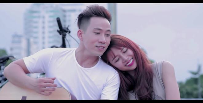 """Huỳnh Nhật Đông ra MV """"Gửi lại em"""""""