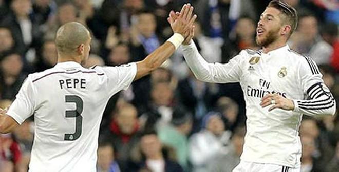 Real Madrid tìm người thay Sergio Ramos: Đốt (tiền), đốt nữa, đốt mãi?