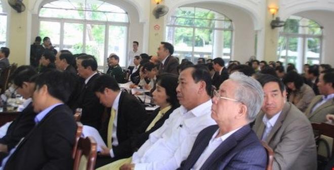 Đà Nẵng: Yêu cầu xử lý hình sự nguyên Giám đốc Bệnh viện Ung thư