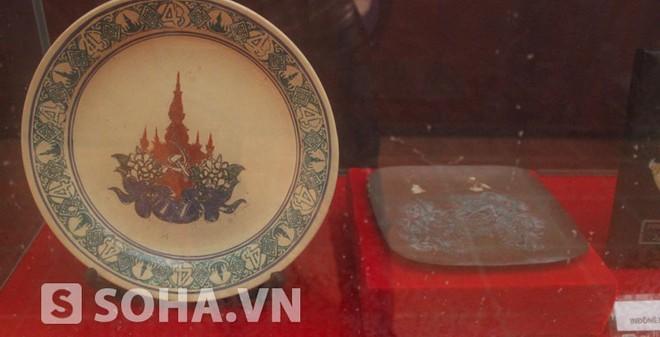 Những đồ vật quý các nước tặng cố Thủ tướng Phạm Văn Đồng
