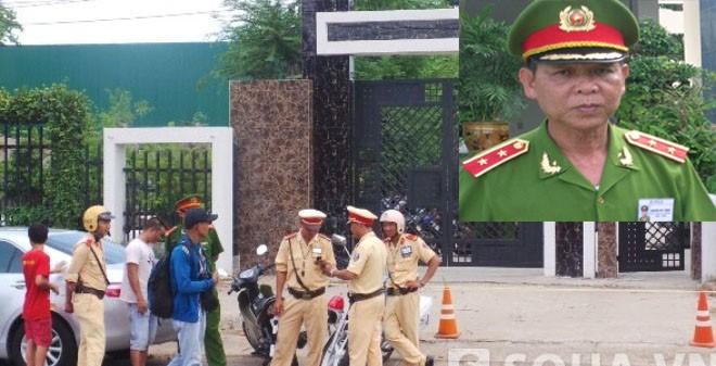 Tướng Nguyễn Việt Thành nói gì về vụ thảm án ở Bình Phước?