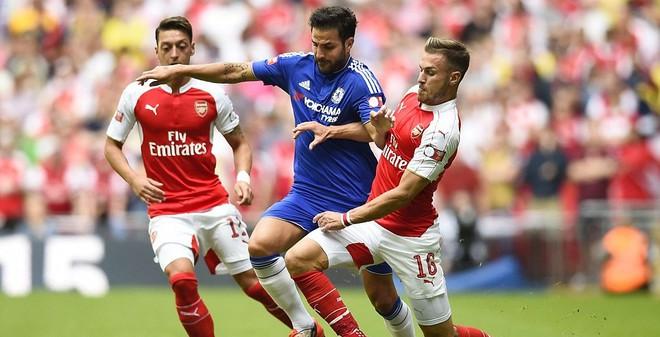 Đừng đùa với Arsenal!