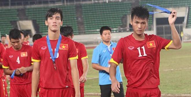"""U19 thảm bại và """"căn bệnh"""" kinh niên của bóng đá Việt Nam"""