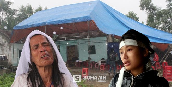 Vụ em vợ và anh rể chết trên giường: Chồng nạn nhân ghen tuông