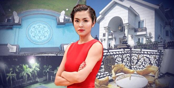 Chân dung thiếu gia khiến Tăng Thanh Hà từ bỏ showbiz