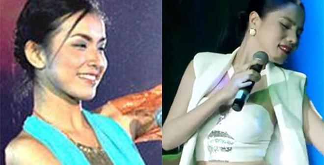 Danh tính 2 hoa hậu hát hay nhất Việt Nam