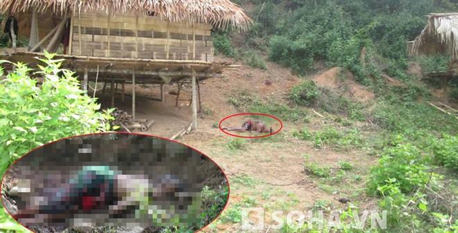 Điều lạ trong vụ án giết 4 người rúng động xứ Nghệ
