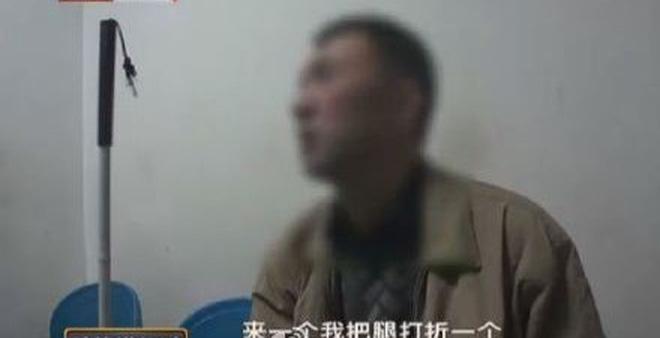 """TQ: Ăn xin """"làm giàu không khó"""", tậu 2 ngôi nhà ở Bắc Kinh"""