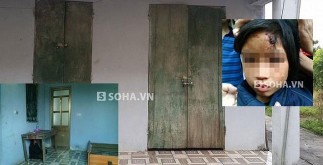 Giám đốc CA tỉnh Hưng Yên lên tiếng về vụ cháu bé bị nhốt ở chùa