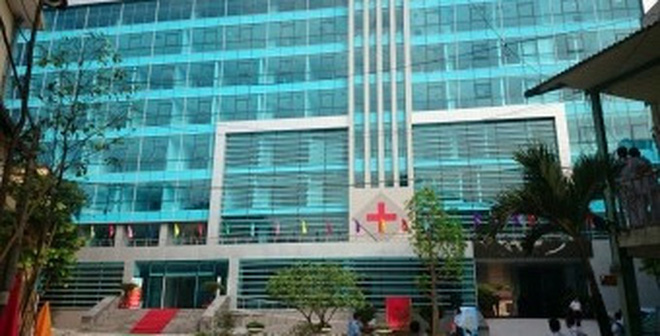 Bầu Hiển làm Chủ tịch Bệnh viện Giao thông vận tải
