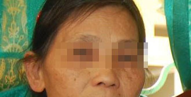 Quá khứ khủng khiếp của người đàn bà 24 năm bị bán sang TQ
