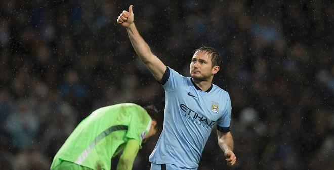 Lampard – Kẻ phản bội vĩ đại