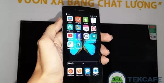 """Bphone trở thành điện thoại bị """"hack"""" nhanh nhất thế giới"""