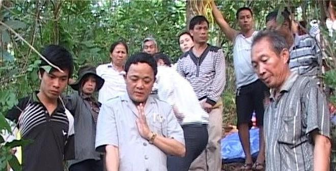 """Quảng Trị: """"cậu Thủy"""" bị truy tố ở khung hình phạt cao nhất là chung thân"""