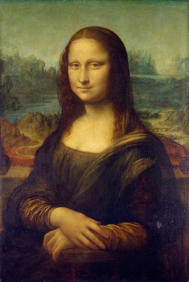 Giải mật 8 bí ẩn lớn nhất trong họa phẩm Mona Lisa của Da Vinci