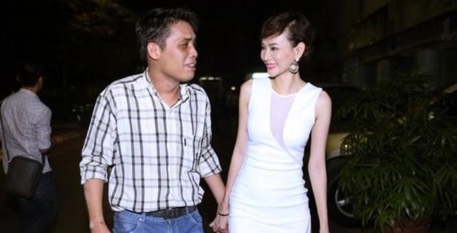 Chân dung chồng cũ của Dương Yến Ngọc