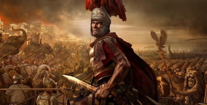 Cuộc đời vĩ đại và hồi kết đau thương của hoàng đế Caesar