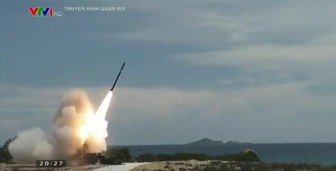 Đạn ACCULAR của Việt Nam diệt mục tiêu với độ chính xác tuyệt đối
