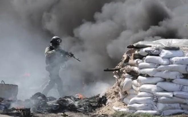 Nga xuất bản Sách Trắng về tội ác chiến tranh ở Đông Nam Ukraine