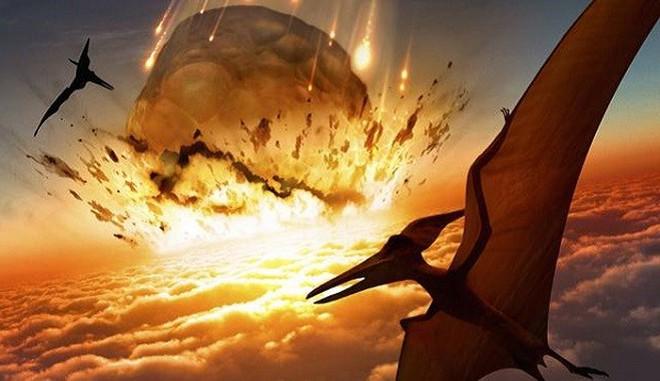 5 cuộc đại tuyệt chủng lớn nhất trên Trái Đất