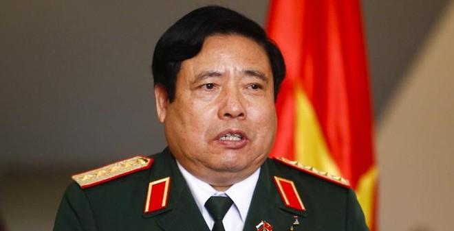 Ông Phùng Quang Thanh gọi điện trực tiếp về VN sau phẫu thuật