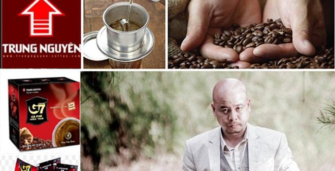 Chuyện gì đang xảy ra ở cà phê Trung Nguyên?