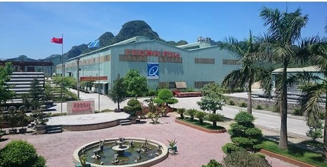 [Inside Factory] Bên trong nhà máy sản xuất cọc bê tông lớn nhất miền Bắc