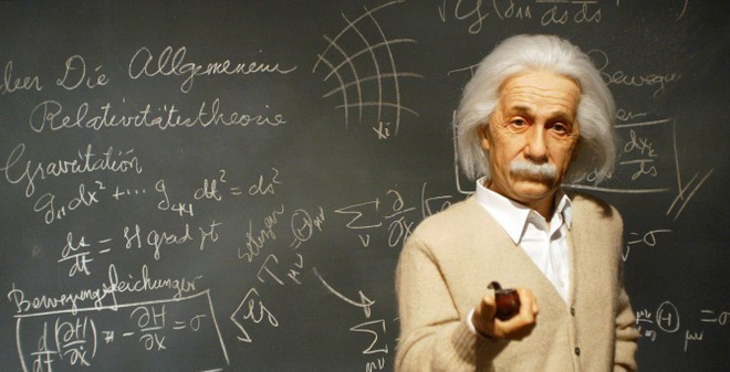 Bạn có chắc chắn hiểu điều Einstein nói? [Vietsub]