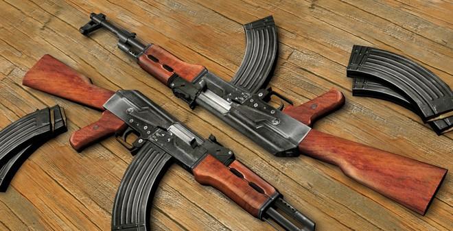 Công bố đáp án và trao giải: Tại sao AK-47 có cỡ nòng 7,62mm?