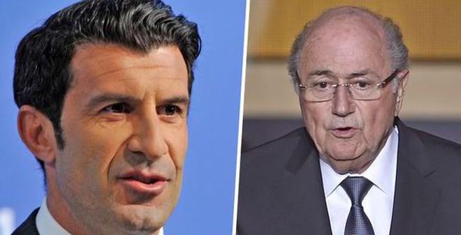 Huyền thoại Real gây sốc, tính khuynh đảo FIFA