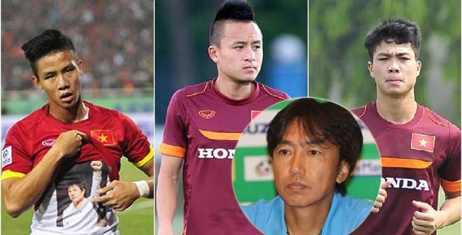 Ông Miura sẽ dùng viện binh từ U23 Việt Nam thế nào?