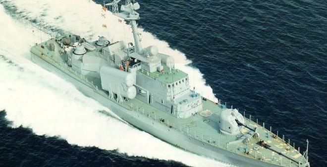 Hải quân Mỹ mua Tarantul 1241.RE tương tự loại VN có để làm gì?