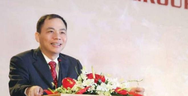 Tỷ phú Phạm Nhật Vượng tìm đất Quảng Ninh trồng rau sạch