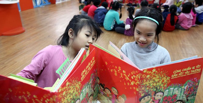 Học sinh tại Hà Nội được nghỉ Tết Âm lịch 10 ngày