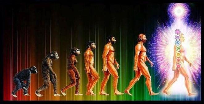 Hình dáng loài người sau 1000 năm nữa sẽ ra sao?