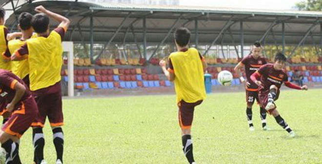 """Công Phượng, Mạnh Hùng và chuyện """"hàng hiếm"""" của bóng đá Việt Nam"""