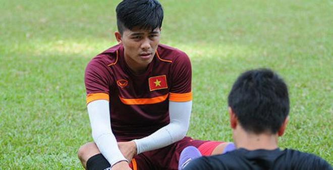 """U23 Việt Nam: Đôi cánh """"rụng"""" và ám ảnh quá khứ"""