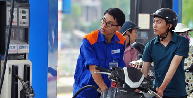 Giá xăng dầu có thể giảm trong vài ngày tới?