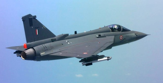 Ấn Độ sẽ sở hữu chiến đấu cơ thế hệ 5 sau 10 năm nữa?