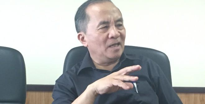 """TS.Nguyễn Ngọc Trường: """"Với TPP, VN đã có quyền áp đặt luật chơi"""""""