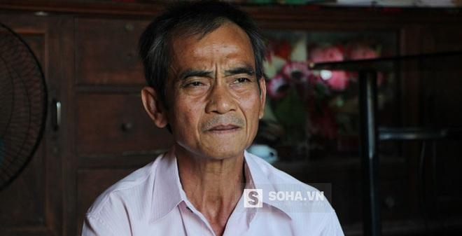Xin lỗi ông Huỳnh Văn Nén nhưng vẫn còn đó món nợ công lý