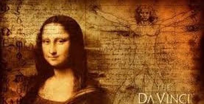 """Mật mã khó tin trong đôi mắt """"nàng Mona Lisa"""" 500 năm trước"""