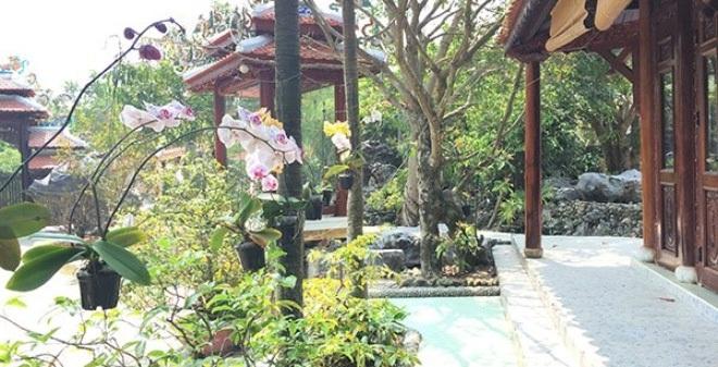 Biệt phủ 100 tỷ sai phép ở Đà Nẵng: Bất thường trong công tác xử lý