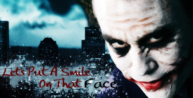 Sức ám ảnh đầy mê hoặc của Joker trong lịch sử điện ảnh thế giới
