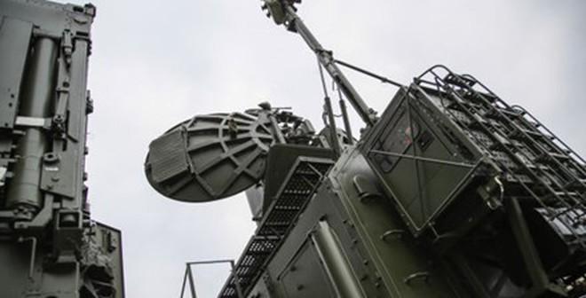 Nga đưa tổ hợp trinh sát gây nhiễu Krasuha-4 tới Bắc Cực làm gì?