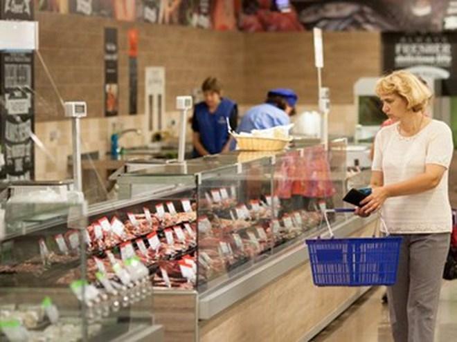 Nga vẫn đang là nhà xuất khẩu hàng hóa chính cho Ukraine