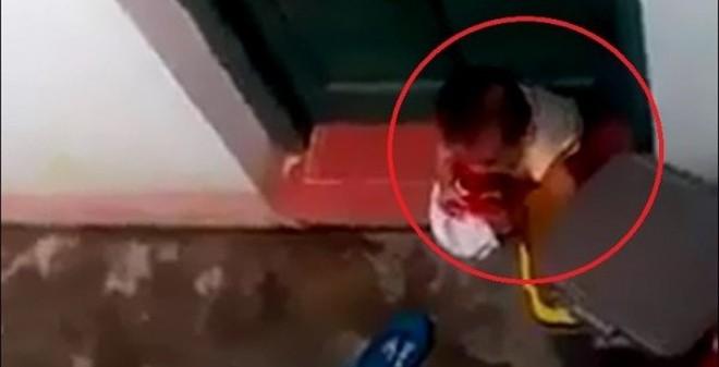 Vụ bé ăn rác ở Lạng Sơn: Lãnh đạo nào đề nghị nói sai sự thật?