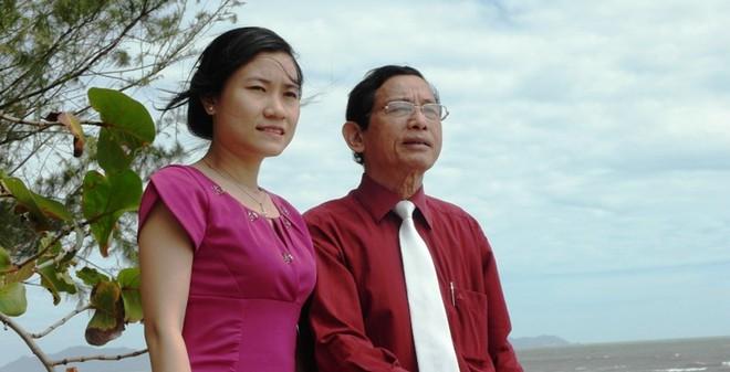 """Đại gia Lê Ân từng bị vợ """"giả"""" kém 50 tuổi """"cắm sừng"""" lập mưu chiếm tài sản"""